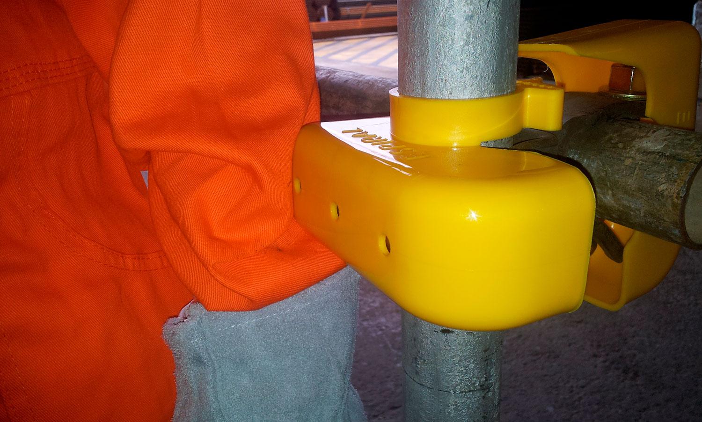 Espiral Engenharia: Protesp Protetor de Abraçadeira